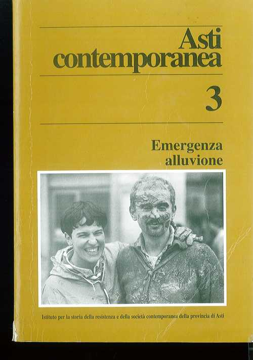 Categoria Asti Contemporanea n. 3