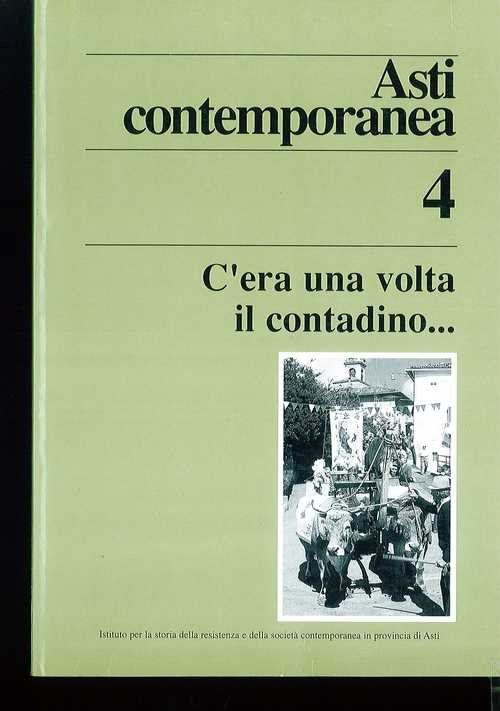 Categoria Asti Contemporanea n. 4