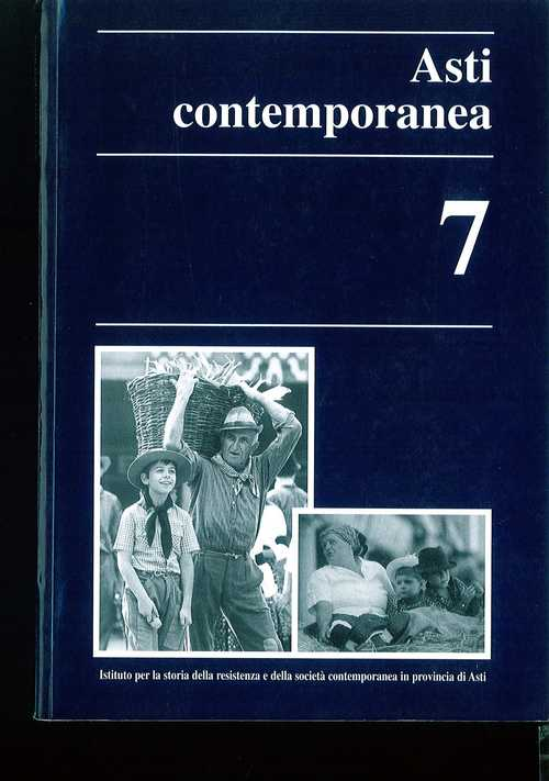 Categoria Asti Contemporanea n. 7